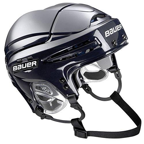 Bauer 5100 Casque pour adulte Bleu Bleu l