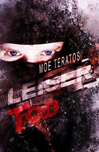 Buchseite und Rezensionen zu 'Leiser Tod' von Moe Teratos
