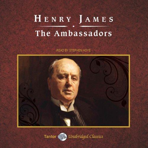 The Ambassadors  Audiolibri