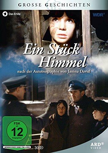 Große Geschichten: Ein Stück Himmel (3 DVDs)