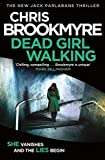 Dead Girl Walking (Jack Parlabane)