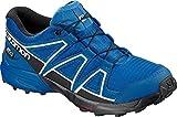 Salomon Speedcross CSWP J kids hiking shoes