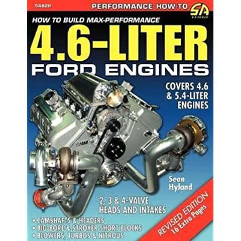 [(How to Build Max-Performance 4.6-Liter Ford Engines)]