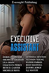 Executive Assistant (English Edition)
