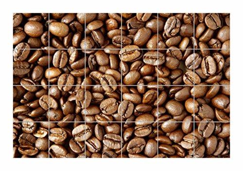 FOLIESEN–IMAGEN–GRANOS DE CAFE