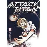 Attack on Titan, Band 16