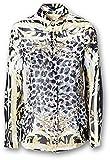 Guess Bluse-Shirt Donna CLOUIS W84H76W70Q0