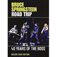 Bruce Springsteen - Road Trip/40 Years of the Boss