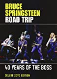 Bruce Springsteen - Road Trip/40 Years of the Boss [Deluxe Edition] [2 DVDs]