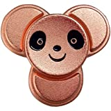 MULGORE Fidget Spinner Hand Spinner Toys Hot Explosion 2017 High Speed 1-5 Min Spins Panda Style Best Novelty Spinning Top for Made with Premium Quality
