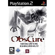 Obscure [Software Pyramide]