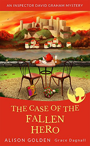the-case-of-the-fallen-hero-an-inspector-david-graham-cozy-mystery-book-3-english-edition
