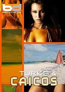 Bikini Destination Turks and Caicos [DVD] [2012] [NTSC]