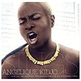 Sings | Kidjo, Angelique. Interprète