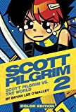 Scott Pilgrim Color Hardcover Volume 2: Vs. The World