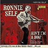 Ain'T I'M a..-Bonus Tr- - Ronnie Self