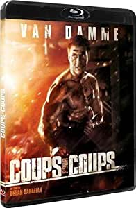 Coups Pour Coups (Death Warrant) [Blu-ray]