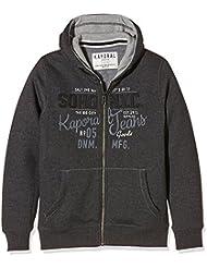 Kaporal Guter, Sweat-Shirt àCapuche Garçon