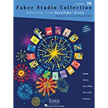 Faber Studio Collection: Selections from ShowTime Piano Level 2A by Nancy Faber (2014-01-01)