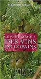 Le petit Lapaque des vins de cop...