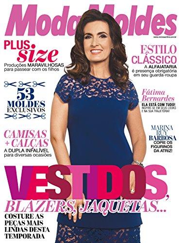 Moda Moldes 97 (Portuguese Edition) eBook: On Line Editora: Amazon ...
