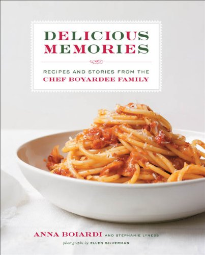 delicious-memories-recipes-and-stories-from-the-chef-boyardee-family-english-edition