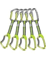 Climbing Technology Lime 2e661dzc0lctst1rinvio, verde/gris, 12cm