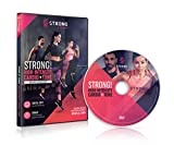 Zumba High Intensity Cardio and Tone 60 min Workout DVD Featuring Michelle Lewin