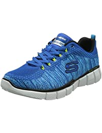 Skechers Equalizer 2.0 Perfect Game - Zapatillas Hombre