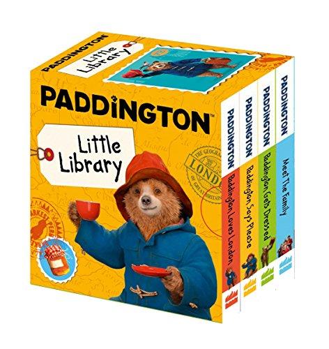 Paddington Little Library: Movie tie-in (Paddington 2)