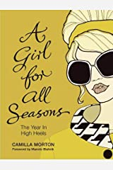 A Girl for All Seasons Hardcover