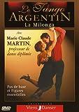 Le Tango argentin : La milonga |