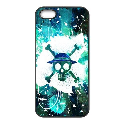 Coque pour iPhone 5S, One Piece Designs Back Case Cover For Apple iPhone 55S, Apple iPhone 55shülle Étui Coque Case Cover