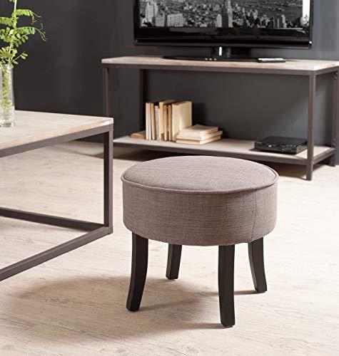 DPI Austin Table, Multicolore, 43 x 43 x 40 cm