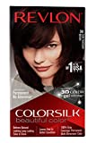 Revlon Revlon Colorsilk Natural Hair Color 3Rb Dark Mahogany Brown
