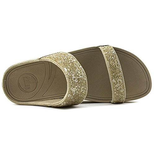 FitFlop Rock Chic Synthétique Sandale Pebble