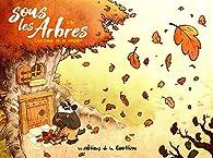 Sous les arbres, tome 1 : L'automne de M. Grumpf par  Dav