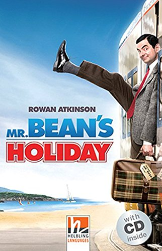 Mr Bean's Holiday. Level A1/A2. Con CD-Audio