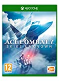 Ace Combat 7: Skies Unknown Xbox1 [ ]