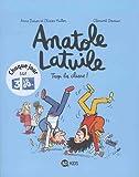 Anatole Latuile, Tome 11 - Trop la classe !