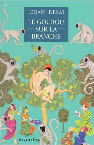 Le gourou sur la branche