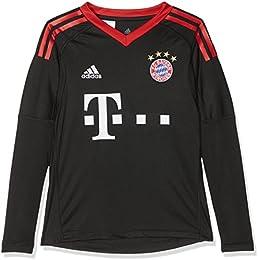 Seconda Maglia Home FC Bayern München vesti