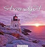 Strandgut 2016: Postkartenkalender