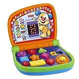 Fisher-Price Mattel V2773 - Lernspaß Laptop