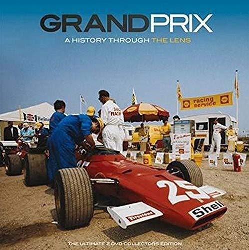 Grand Prix por Bruce Vigar