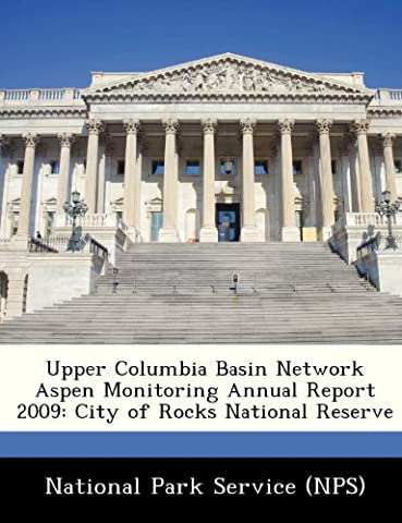 Upper Columbia Basin Network Aspen Monitoring Annual Report 2009: City of Rocks National Reserve