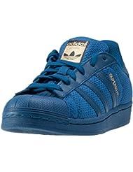Adidas Originals Superstar, Chaussons Sneaker Mixte Enfant