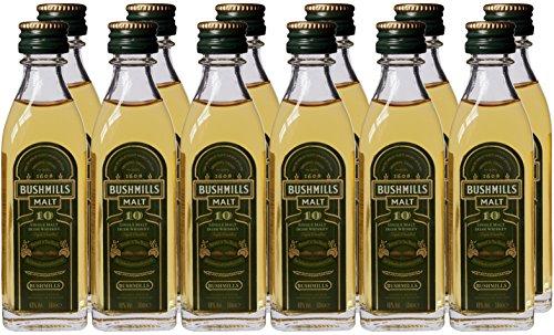 bushmills-10-year-old-irish-single-malt-whiskey-miniature-pack-12-x-5-cl