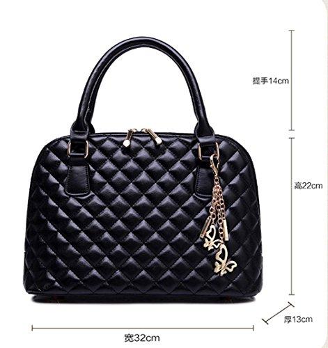 Keshi Pu Cool Damen Handtaschen, Hobo-Bags, Schultertaschen, Beutel, Beuteltaschen, Trend-Bags, Velours, Veloursleder, Wildleder, Tasche Beige