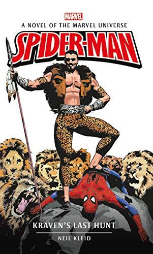 Spider-man: Kraven's Last Hunt (Marvel novels) (English Edition)